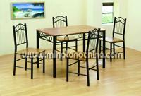 dining sets(table and chairs)