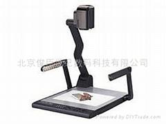 鴻合視頻展台HV-9200