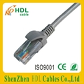 RJ45 Cat5e patch cord cable