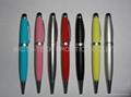 screen touch pen drive