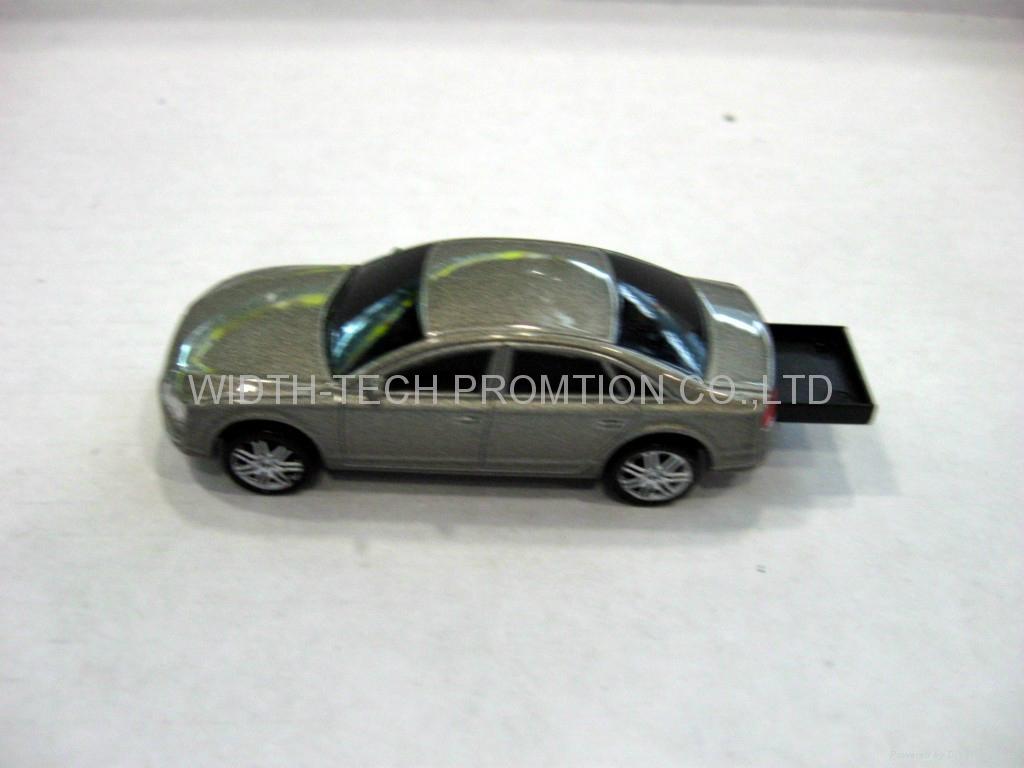 汽车U盤 2