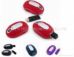 cheaper wireless optical mouse