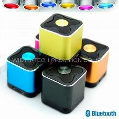 Bluetooth portable mini speaker