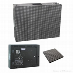 Outdoor LED display screen (SMD type)