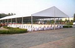 户外庆典帐篷服务搭建安装
