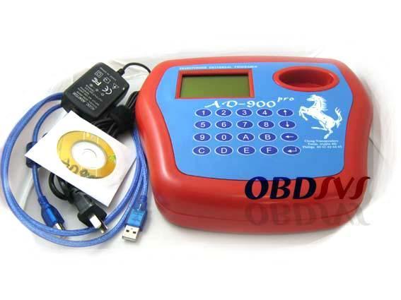 AD900 key programmer 1