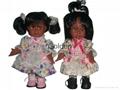 Plastic Barbie Doll