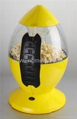 stir crazy popcorn maker football