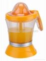 JUicer Orange 1