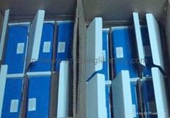 Li-SOCL2 ER 7.2V 20AH battery pack for electric fishing rod