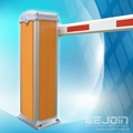 car park barrier for toll system
