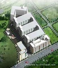 Shenzhen Wejoin Machinery & Electrical Technology CO., Ltd