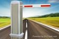 car park barrier for toll system 4