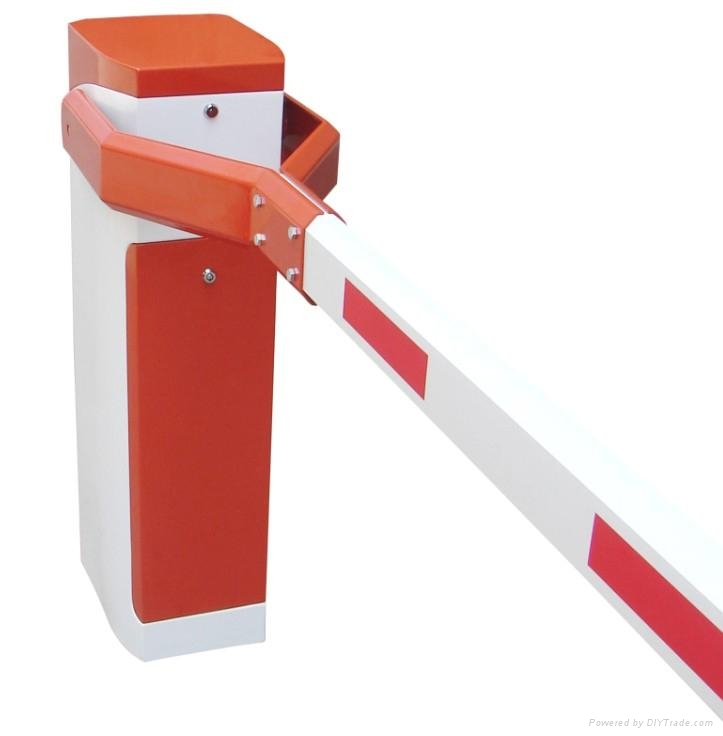 automatic barrier for parking system 2