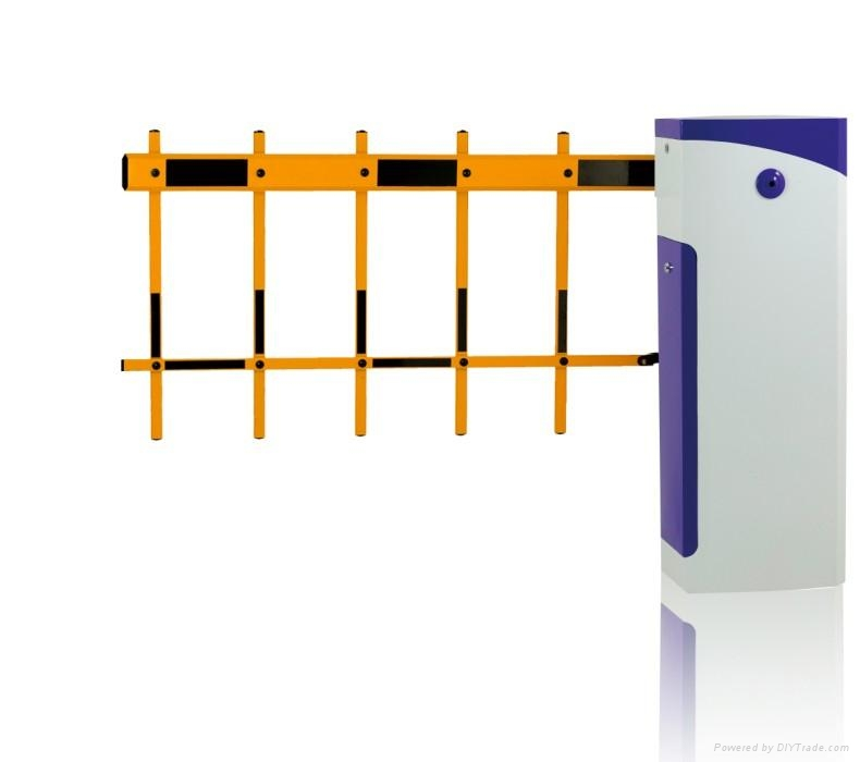 automatic barrier for parking system 3