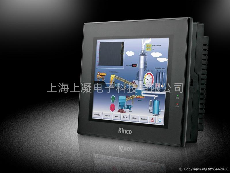 kinco 10.4寸人機界面 1
