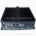 D2550嵌入式系統主機 1