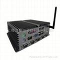 D525嵌入式系統整機