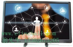 all in one touchscreen pc, multitouch,all in one pc