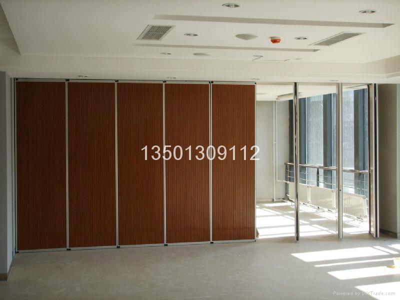 会议室移动活动屏风隔断墙 1