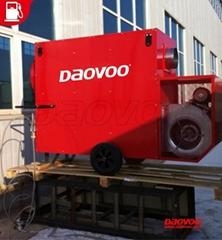 DAOVOO柜式燃油暖风机