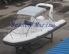5.8m RIB Boat BM580 (Hot Product - 1*)