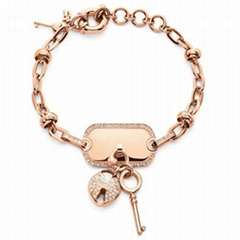 fashion charm bracelet for women