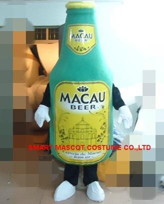 adult bottle costume