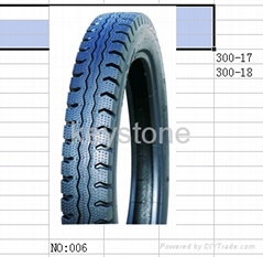 motorcycle tyre300-17