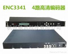 HDMI广播全高清编码器