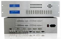 視頻拼接器(JS-SPD104)