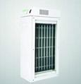 地下車庫停車場氫氧離子空氣淨化器 1