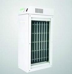 地下車庫停車場氫氧離子空氣淨化器