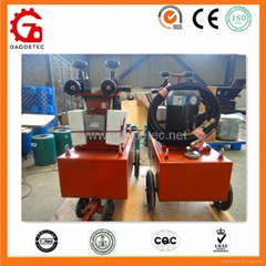hydraulic prestressed oil pump