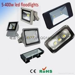 LED投光燈氾光燈價格