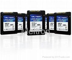 2.5 inch SATA III SSD