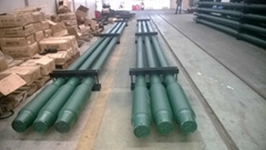 Integral Heavy Weight Drill Pipe