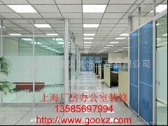 上海松江吊顶隔墙