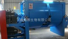5吨-高速有机肥料发酵机