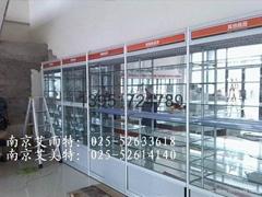 南京藥房展示櫃