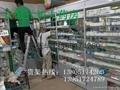 南京藥房展示櫃 4