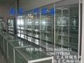 南京藥房展示櫃 5