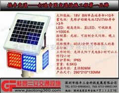 LED太阳能标志牌系列