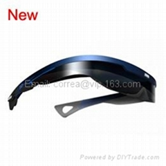98 Inch Virtual Screen 3D Goggles Android WIFI Video Glasses W100