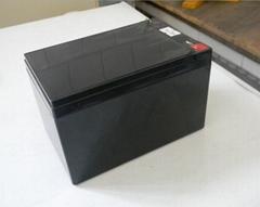 12V14AH铅酸免维护蓄电池