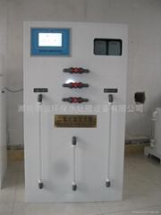 TJ-D型二氧化氯发生器
