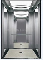 精緻乘客電梯