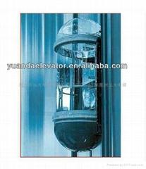 豪華觀光電梯惠州市電梯廠家15089216378