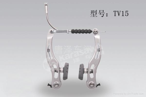 唐澤自行車V形閘 3