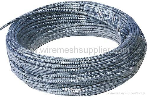 鋼絲繩 2